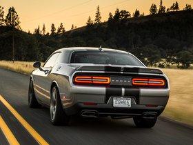 Ver foto 7 de Dodge Challenger SRT 2014