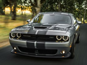 Fotos de Dodge Challenger SRT 2014