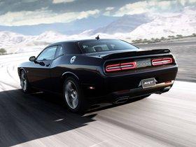 Ver foto 25 de Dodge Challenger SRT 2014