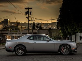 Ver foto 21 de Dodge Challenger SRT 2014