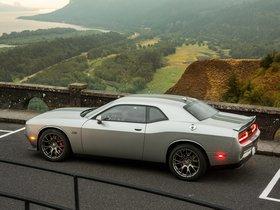 Ver foto 20 de Dodge Challenger SRT 2014