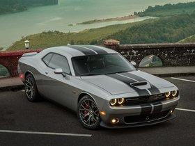 Ver foto 19 de Dodge Challenger SRT 2014