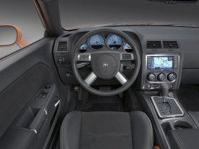 Ver foto 42 de Dodge Challenger SRT-8 2008