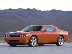 Ver foto 33 de Dodge Challenger SRT-8 2008