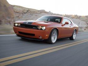 Ver foto 32 de Dodge Challenger SRT-8 2008