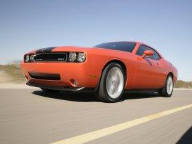 Ver foto 31 de Dodge Challenger SRT-8 2008