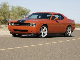 Ver foto 30 de Dodge Challenger SRT-8 2008