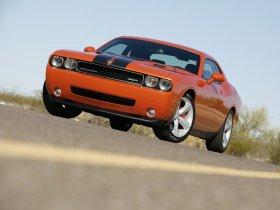 Ver foto 29 de Dodge Challenger SRT-8 2008