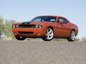Ver foto 27 de Dodge Challenger SRT-8 2008