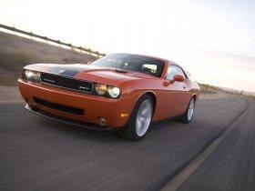 Ver foto 26 de Dodge Challenger SRT-8 2008
