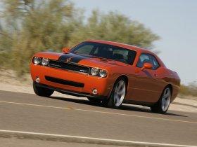 Ver foto 25 de Dodge Challenger SRT-8 2008