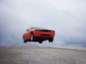 Ver foto 24 de Dodge Challenger SRT-8 2008