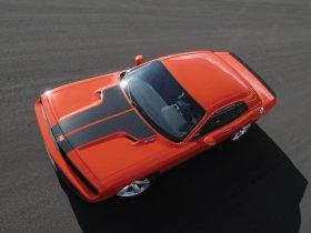 Ver foto 23 de Dodge Challenger SRT-8 2008