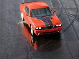 Ver foto 22 de Dodge Challenger SRT-8 2008