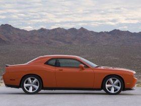 Ver foto 19 de Dodge Challenger SRT-8 2008