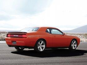 Ver foto 17 de Dodge Challenger SRT-8 2008
