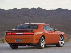 Ver foto 16 de Dodge Challenger SRT-8 2008