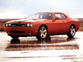 Ver foto 40 de Dodge Challenger SRT-8 2008