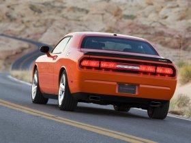 Ver foto 13 de Dodge Challenger SRT-8 2008