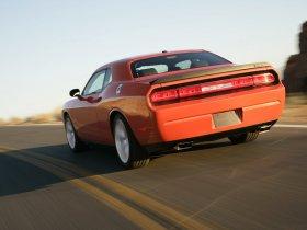 Ver foto 11 de Dodge Challenger SRT-8 2008