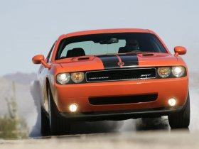Ver foto 9 de Dodge Challenger SRT-8 2008