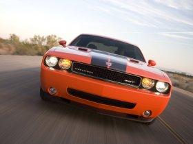 Ver foto 7 de Dodge Challenger SRT-8 2008