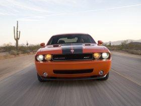 Ver foto 6 de Dodge Challenger SRT-8 2008