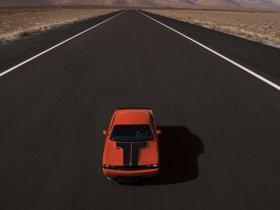 Ver foto 5 de Dodge Challenger SRT-8 2008
