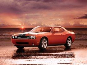 Ver foto 39 de Dodge Challenger SRT-8 2008