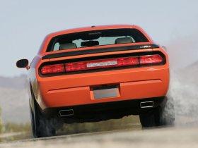 Ver foto 3 de Dodge Challenger SRT-8 2008