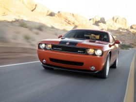 Fotos de Dodge Challenger SRT-8 2008