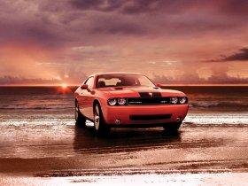 Ver foto 38 de Dodge Challenger SRT-8 2008