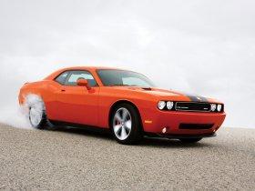 Ver foto 36 de Dodge Challenger SRT-8 2008