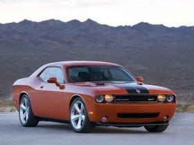 Ver foto 34 de Dodge Challenger SRT-8 2008