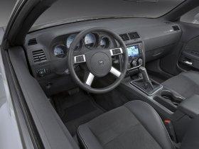 Ver foto 12 de Dodge Challenger SRT-8 Silver 2008