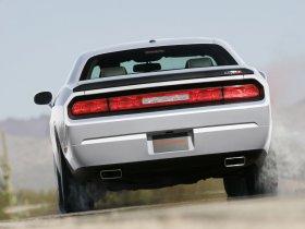 Ver foto 3 de Dodge Challenger SRT-8 Silver 2008