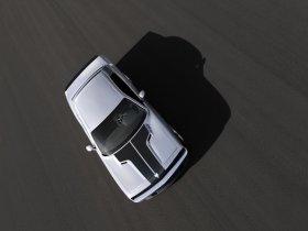 Ver foto 2 de Dodge Challenger SRT-8 Silver 2008