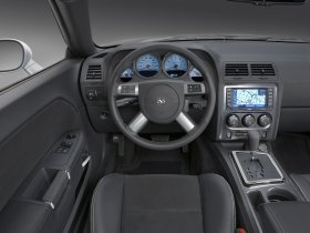 Ver foto 11 de Dodge Challenger SRT-8 Silver 2008