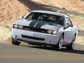 Ver foto 9 de Dodge Challenger SRT-8 Silver 2008