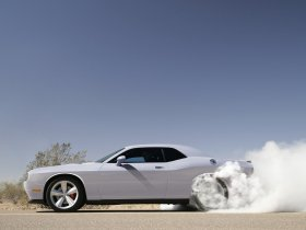 Ver foto 7 de Dodge Challenger SRT-8 Silver 2008