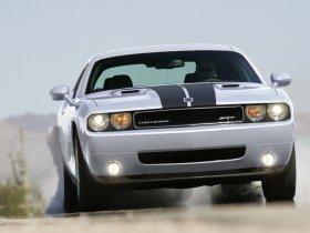 Ver foto 6 de Dodge Challenger SRT-8 Silver 2008