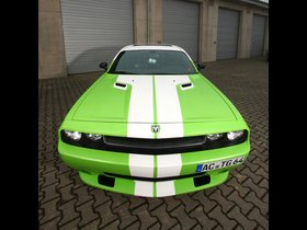 Ver foto 4 de Dodge Challenger SRT-8 by CCG Automotive 2012