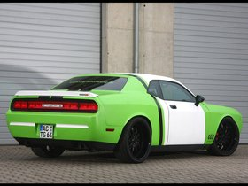 Ver foto 3 de Dodge Challenger SRT-8 by CCG Automotive 2012