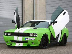 Fotos de Dodge Challenger SRT-8 by CCG Automotive 2012