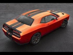 Ver foto 2 de Dodge Challenger SRT Hellcat Go Mango 2016