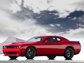 Ver foto 22 de Dodge Challenger SRT Supercharged Hellcat 2014