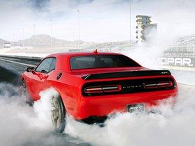 Ver foto 17 de Dodge Challenger SRT Supercharged Hellcat 2014