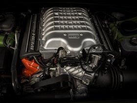 Ver foto 14 de Dodge Challenger SRT Supercharged Hellcat 2014