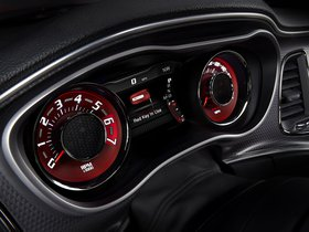 Ver foto 30 de Dodge Challenger SRT Supercharged Hellcat 2014