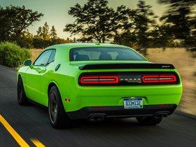 Ver foto 11 de Dodge Challenger SRT Supercharged Hellcat 2014